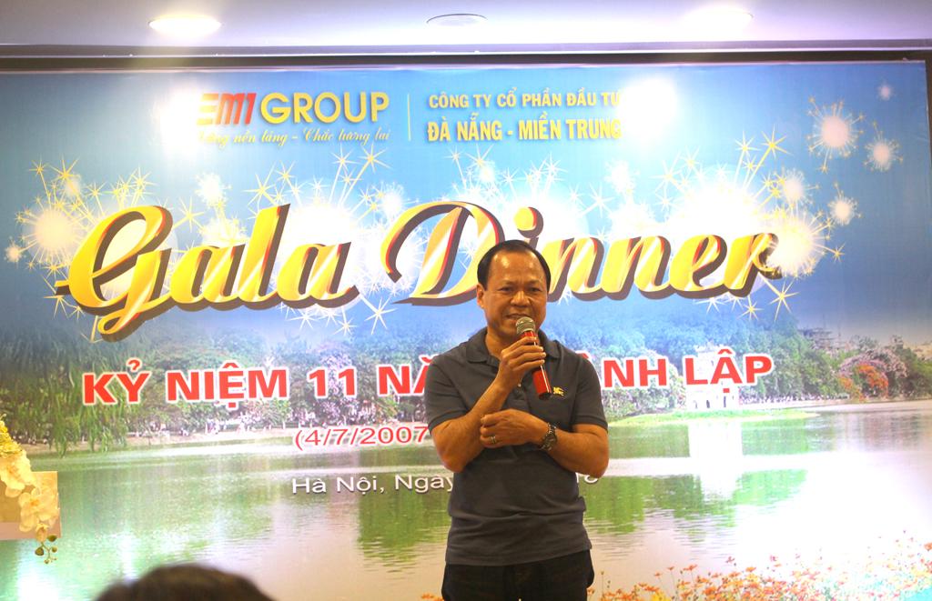 DMT GROUP kỷ niệm 11 năm thành lập với chuyến dã ngoại tại Đông Bắc và TP. Hà Nội